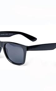 Unisex UV400 Mainstream Full Rim Sunglass (assorteret farve)