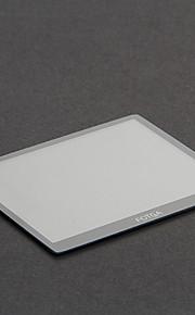 fotga kx professionel pro optisk glas LCD Screen Protector