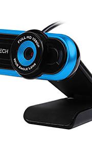 PK-920H 2.0 Megapixels Webcam with Microphone