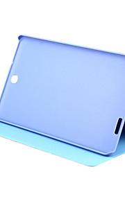 beschermende plastic harde full body case voor de vido n80 tablet pc 2-kleuren