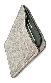 """6"""" Tablet PC Case Environmentally Fabrics Felt Cover for Kindle Paperwhite(Assorted Color)"""