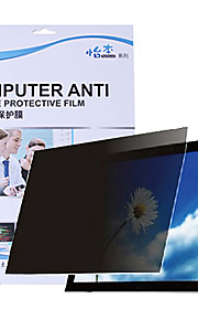 "cooskin FKM-1 14 ""privatliv anti-spion skærmbeskytter til laptop"