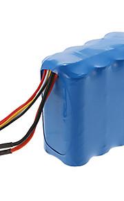 qs 8008 14.8v 3000mAh 18650 rc batteri
