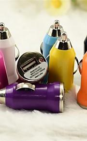 caricabatteria da auto sigaretta per il iphone 4 / 4s / 5 / 5s e altri