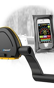2014 New Fashsion Bluetooth Bike Meter Tracker for Speed, Cadence Time And Calories Burnt Waterproof - BT003
