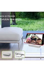 imobi4 caso il tipo di supporto caricabatteria da tavolo compatibile per colori assortiti Samsung Galaxy S5