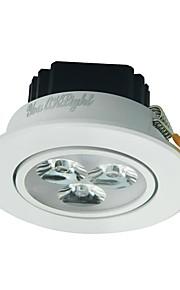 Innfellt Retrofit - Taklamper (Warm White , Dekorativ) 450 lm- AC 100-240