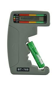BT - 768 Battery Capacity Tester Battery Tester