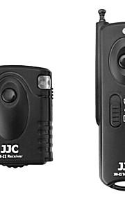 JJC jm-r (ii) cabo disparador remoto sem fio para xq1 Fujifilm X-S1 x t1-M1 x E2-x-a1
