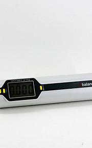 Portable CH-150 1.5'' 50kg/10g Digital Luggage Scale(Grey)