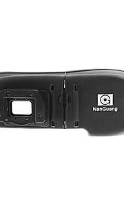 Nanguang cn-2N câmera lcd binocular-fixação sombra