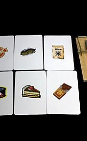 magiske rekvisitter - på udkig efter kortet musefælde