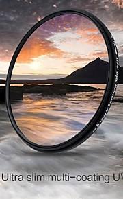 Tianya 58 milímetros mcuv ultra slim xs-pro1 digitais muti-revestimento filtro UV para Canon 650D 700d 600d 550d 500d 60d lente 18-55mm