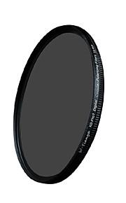 Tianya xs 58 milímetros Pro1 cpl filtro polarizador circular digital para canon 650D 700d 600d 550d 500d 60d lente 18-55mm