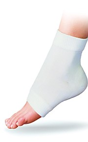 Feet Care Moisturizing Gel Heel Socks Soft Heel Sleeves Cracked Foot Skin Care Protector Foot Care Tool Pedicure Socks