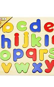 benho krydsfiner puslespil træ uddannelse barn legetøj