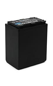 NP-FH100 - Li-ion - Batterij - voorCamcorder Battery for Sony DCR-DVD108 DCR-DVD308<br> DCR-DVD710 DCR-DVD810 DCR-DVD850 DCR-DVD910<br> HDR-SR5