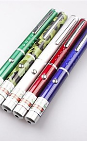 Laser Verde - Tipo caneta - de Cobre
