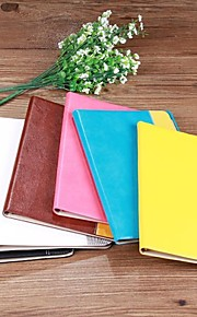LENTION Top Quality Mixed Color Series Leather Ultrathin Case New Smart Cover with Functional Stand for iPad Air