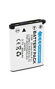 FNP-45 - Li-ion - Batterij - voor for FUJIFLIM  Z100fd Z100 Z10fd Z10 Z20 J10 J150w - 3.7V - ( V ) - 900mAh - ( mAh )
