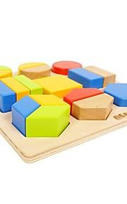 benho birketræ form slags board-III uddannelse barn legetøj