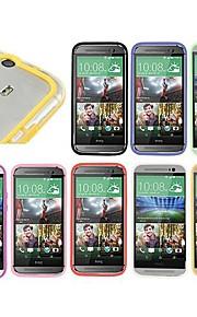 HTC One(M8) - 플라스틱/TPU - 그외 - 특별 디자인 - 케이스 커버