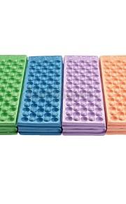 AOTU Outdooors EVA Multi Colors Moistureproof Camping Pad Message Cushion