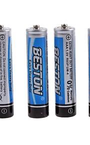 BESTON Aaa - Batterij mAh ) - 10 - pcs