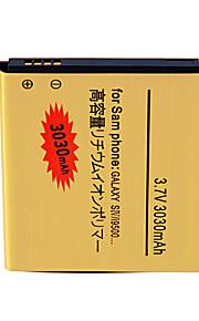 batería de repuesto - 3030 - Samsung - Samsung i9500 S4 - GALAXY SIV/i9500 - No