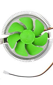 Lagertyp CPU Lüfter DC12V (115 * 115 * 57mm)