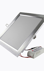 8A Lighting 30x30CM 18W 90xSMD2835 1800LM 2800-6500K Warm White/Cool White Led Panel Lights AC85-265V