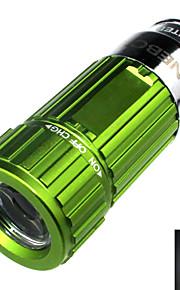 Lanternas LED ( Recarregável ) - Para Campismo / Escursão / Espeleologismo/Uso Diário/Ciclismo/Caça/Viajar/Montanhismo - LED 1 Modo 60lm