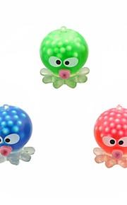 pressão reduzindo o stress brinquedo polvo apaziguador -