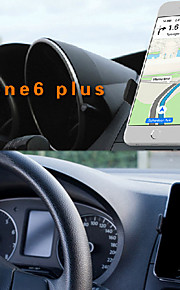 The Second Generation Airframe on Car's Air Vent for iPhone and Others(Assorted Colors)