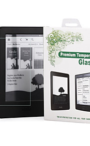 Tempered Glass Protective Film Screen Protector for Amazon New Kindle 7th Generation 2014 Ereader