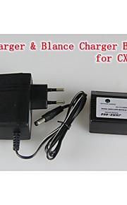 cx-20-014 carregador&caixa carregador blance de peças Quadrotor cheerson CX20 rc