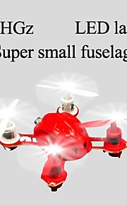 """מזל""""ט צעצוע פיות מעופפות סיטונאיים מרוחקת עתה שליטת quadcopter RC המקצועי"""