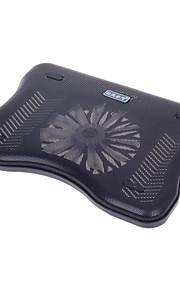 shunzhan a6 einzigen USB 2.0 14-Zoll-Hochleistungs-Laptop-Kühler