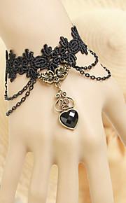 Lolita Jewelry Lolita Accessories Gothic Lolita Sweet Lolita Classic/Traditional Lolita Punk Lolita Wa Lolita Sailor LolitaVintage