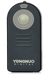 YONGNUO ML-L3 controlador remoto infravermelho para câmeras digitais Nikon