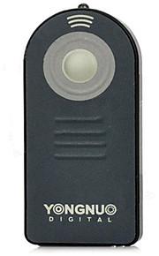 yongnuo ml-l3 infrarød fjernbetjening til Nikon-digitalkameraer