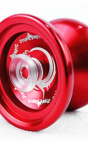 Thunderbolt k3 yoyo de liga de alumínio