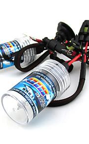 MINGEN®HID Xenon Bulbs H3 AC 55w 6000K 2pcs