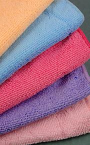 Asciugamani in fibra di piccolo asciugamano rigida bagno pet super-multa asciugamani assorbente rapido asciugamano asciutto telo da bagno