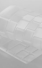 """noi cover tastiera TPU con disegno ventilazione brevettato per MacBook Air 11 """", 13"""", retina 13 """"15"""""""