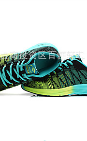 FLYKNIT SHOES Men Leisure Sports Running Shoes Light Shoes Spring/Summer/Anti-Slip/Anti Shark/Wearproof/Breathable Shoes