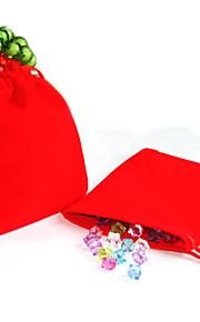 1set - Stof - Smykketasker