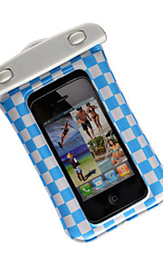 2015 waterdichte mobiele telefoon zak voor samsung