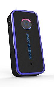 Bluetooth-Empfänger Car-Audio-Empfänger Bluetooth Car MP3-Player