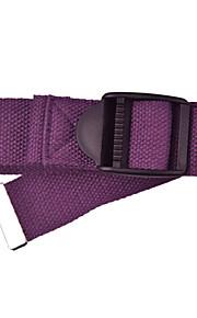 Yoga Tension Band  183*3.8*0.2 100% Cotton